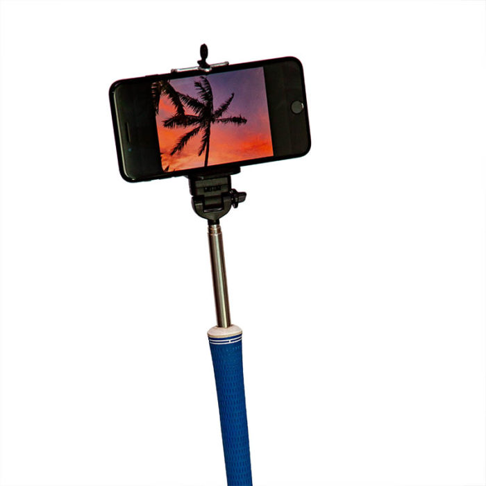 Media Stick, Hands Free iPhone Camera Holder, Hands Free Phone Camera Holder, Hand Free Phone Holder, Hands Free Phone Camera